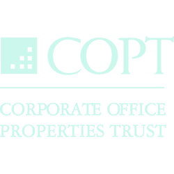 COPT - corportate office properties trust